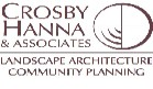 CrosbyHanna Landscape Architects
